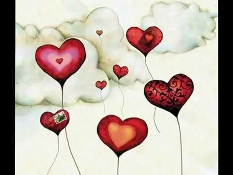 ♥ LOVE'S THEME ♥ barry white