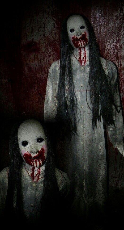 Again, it is very creepy.