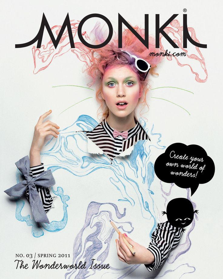 FAVOURITE BRANDS: Monki