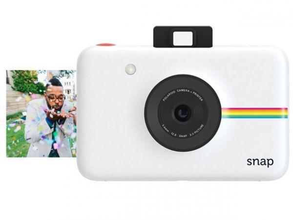 Polaroid SNAP Biały - Aparaty cyfrowe - Foto - Sklep internetowy Cyfrowe.pl