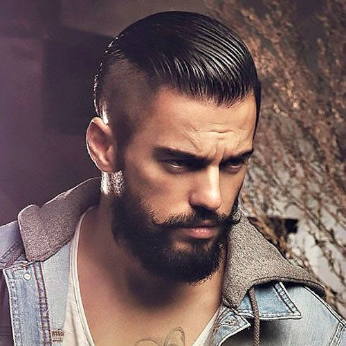 boys hairs style 1000 ideas about undercut fade on undercut 8653