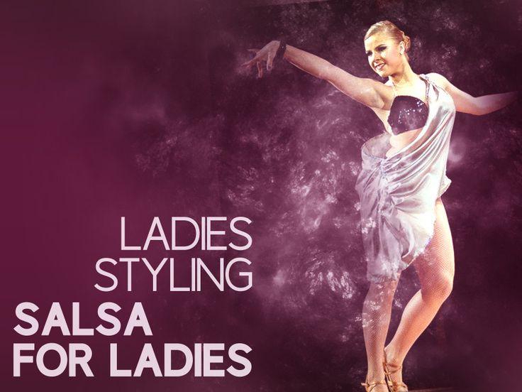 Lekcje stylu w salsie z Sandrą Guzek - 4 terminy do wyboru! http://salsalibre.pl/news/108234/lekcje-stylu-w-salsie-z-sandra-guzek