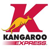 Saving 4 A Sunny Day: Kangaroo Express Text Ofer