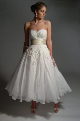 Simply By Tamara Nicole: Seattle Weddings: ~Cocktail Wedding Dresses~