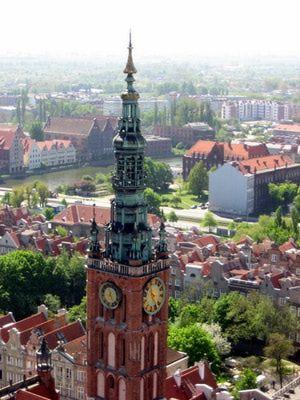 gdansk poland history | Gdansk, Poland