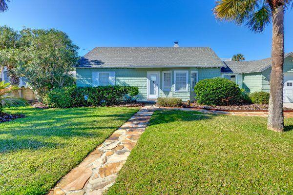 VRBO.com #179522 - 'Goin Coastal Cottage' 3 BR/2b Oceanview ***
