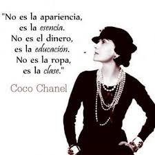 Coco Chanel... una mujer que marca la diferencia...
