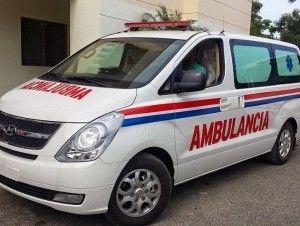 Mujer con seis meses de embarazo se suicidó en Azua