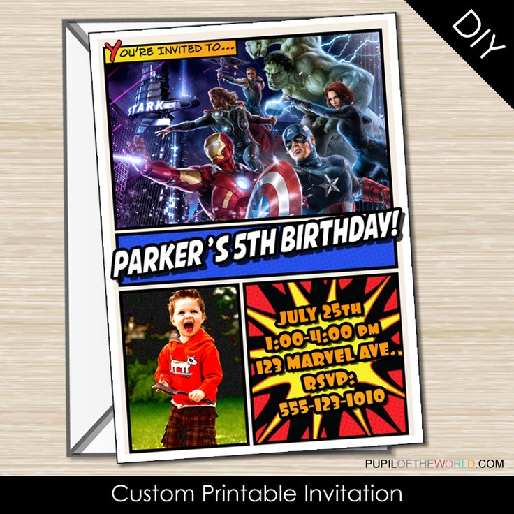 8 best Iron man party images on Pinterest   Parties, Wonder Woman ...
