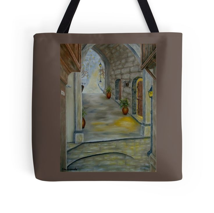 Medieval Theme, Tote Bag