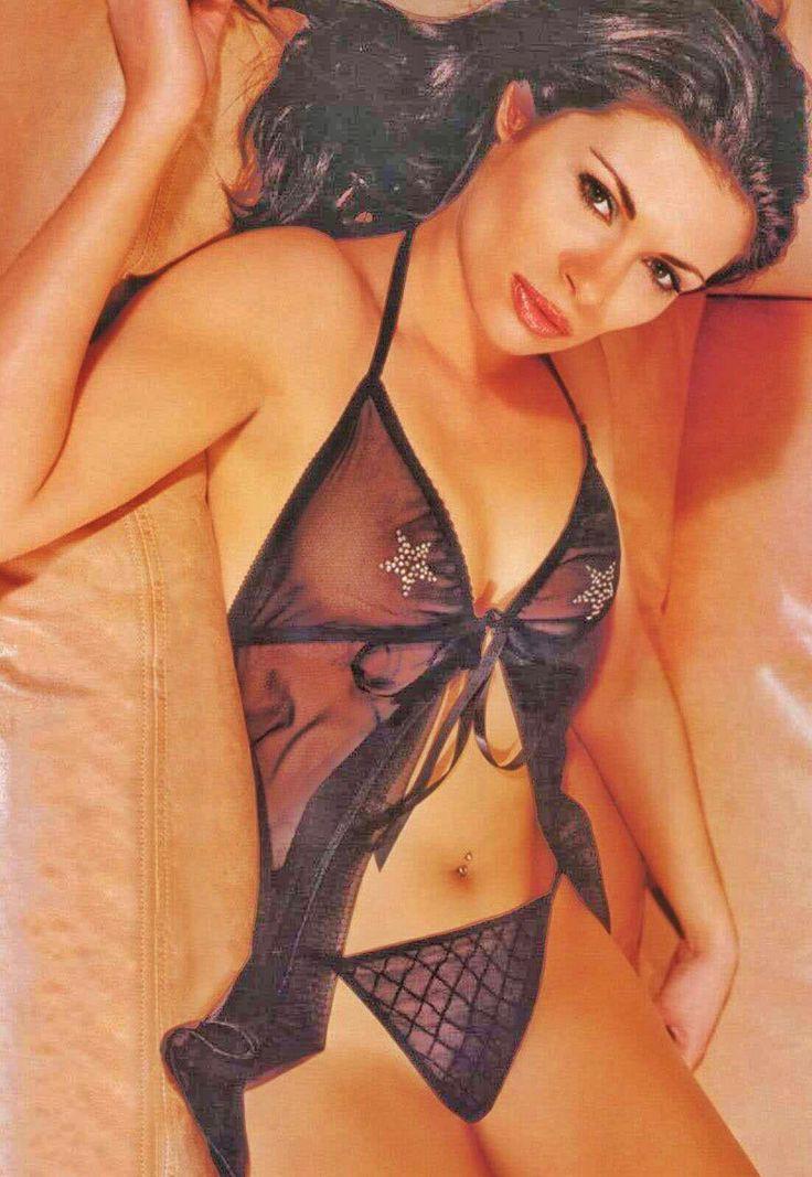 Alison king bikini