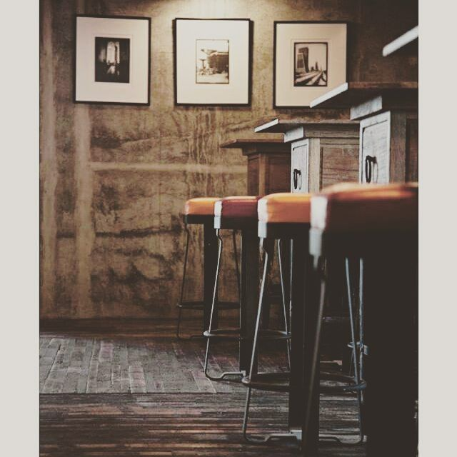 Vintage-inspired industrial stool at Fume restaurant.  #bali #balifurniture #cafe #cafefurniture #customfurniture #design #furniture #furniturebali #furnituredesign #furniturejepara #furnituremaker #instadaily #instagood #interior #interiordesign #jeparafurniture #kitchen #kitchenfurniture #picoftheday #restaurant #restaurantfurniture #tagforlikes #yunibali #fume #dubai
