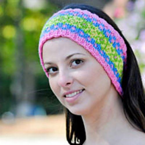 164 best Free Headband Knitting Patterns images on Pinterest