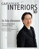 Check out the article in the Digital Edition of Canadian Interiors