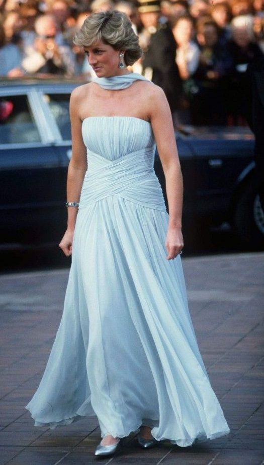 125 best Diana, Princess of Wales - Queen of Style images on ...