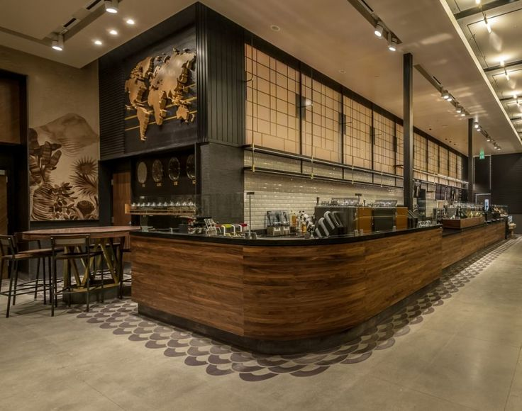New Starbucks Store at Universal Studios Hollywood | Starbucks Newsroom