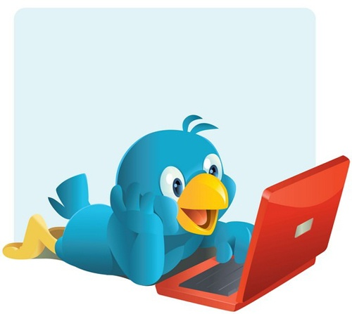 It's so nice to meet you. I Love your Tweet.  Please follow me on Facebook, too!