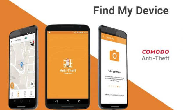Inilah Trik Ampuh Memfoto Wajah Pencuri Android dari Jarak Jauh