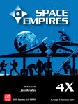 Space Empires: 4X | Board Game | BoardGameGeek Another possible game