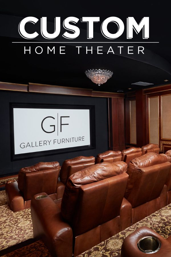 Home Theater Furniture Houston Entrancing Decorating Inspiration