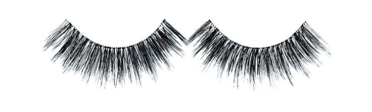 Mega Volume 251 - ARDELL offers several lash styles to fit a consumer's mood, personality and lifestyle. They have become must-have, preferred beauty enhancers for millions of women, including makeup artists and Hollywood A-listers. When women everywhere want to feel confident that their eyes have a total look that's alluring and the ultimate in beauty, they turn to ARDELL Eyelashes and enjoy the compliments.