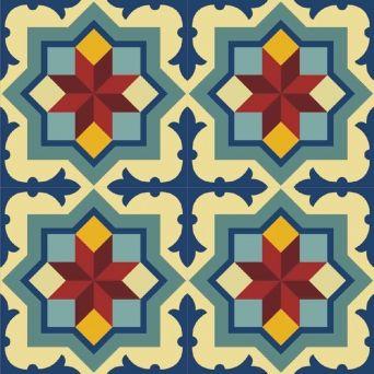 25 melhores ideias sobre azulejo decorativo no pinterest for Azulejos decorativos