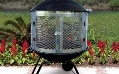 Portable Fire Pits For Backyards