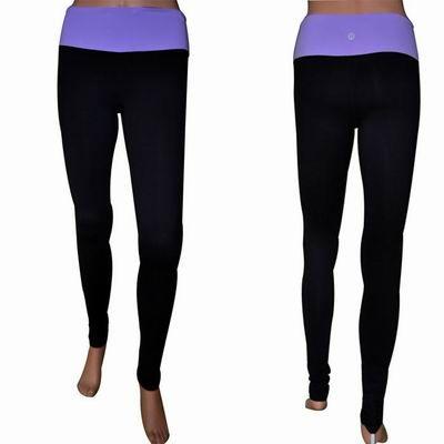 lululemon sale outlet Yoga Wunder Under Pants Black Light Purple Warehouse Sale http://lululemonfactoryoutlet2014.com