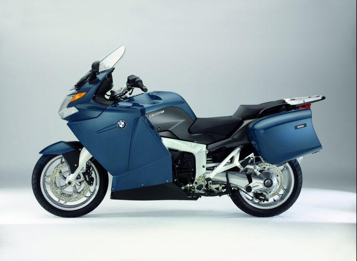 K1200GT (2006 - 2009) review   Visordown