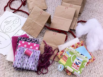 30 best Sewing Children's Toys images on Pinterest ...