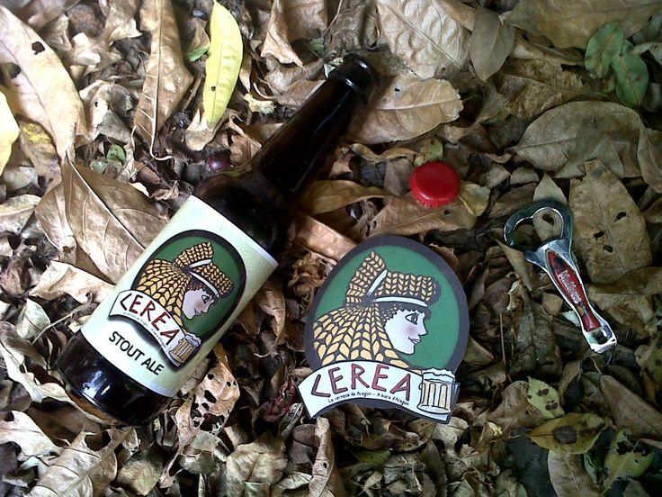 Desde la comunidad de Aragón y facilitadas por su distribuidor me llegan las cervezas artesanales Cerea, una jovencísima cervecera de mucho futuro. Dentro del grupo Tara Verde Eco-Natura, en Mediana de Aragón (Zaragoza), está la marca CEREA, una empresa cervecera familiar creada en el corazón de Aragón, a orillas del río Ginel.