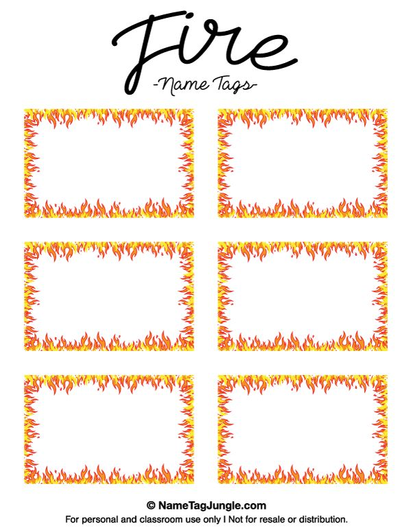 Best Name Tags Images On   Tags Free Printable And