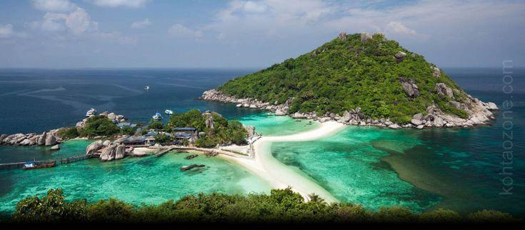 Koh Kood, un Paraíso escondido en Tailandia.  http://distrito-web.net/Sites/2014/03/03/koh-tao-es-la-isala-asiatica-no-1-en-tripadvisor/?lang=es
