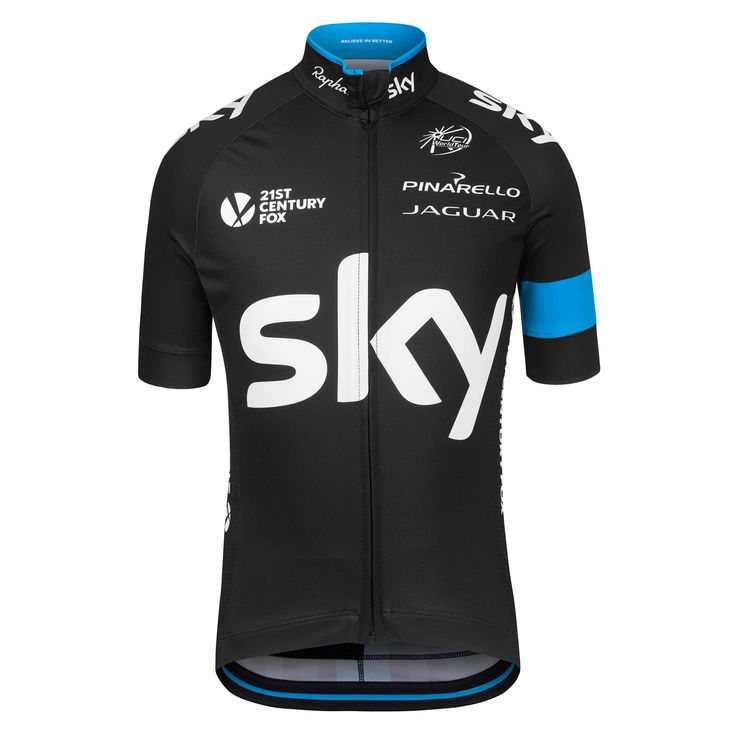 sky cycling shirt - Google Search
