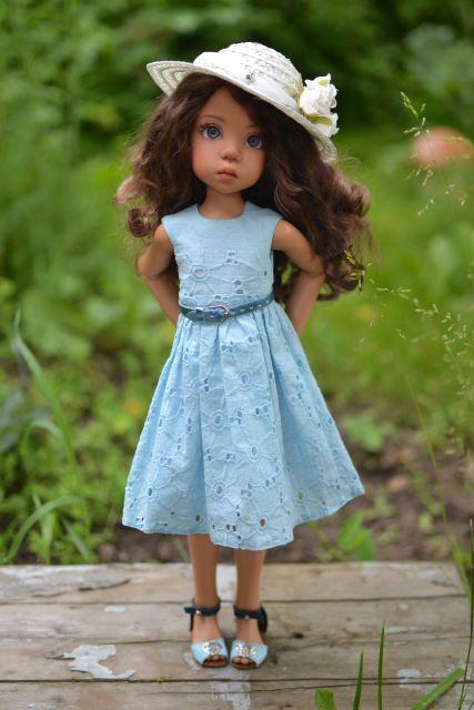 Три комплекта из шитья с обувью , для кукол МСД размера. / Одежда для кукол / Шопик. Продать купить куклу / Бэйбики. Куклы фото. Одежда для кукол