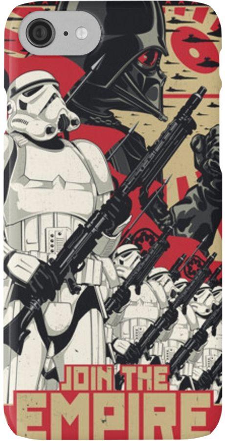 Empire Propaganda NA by NadineAlexandra