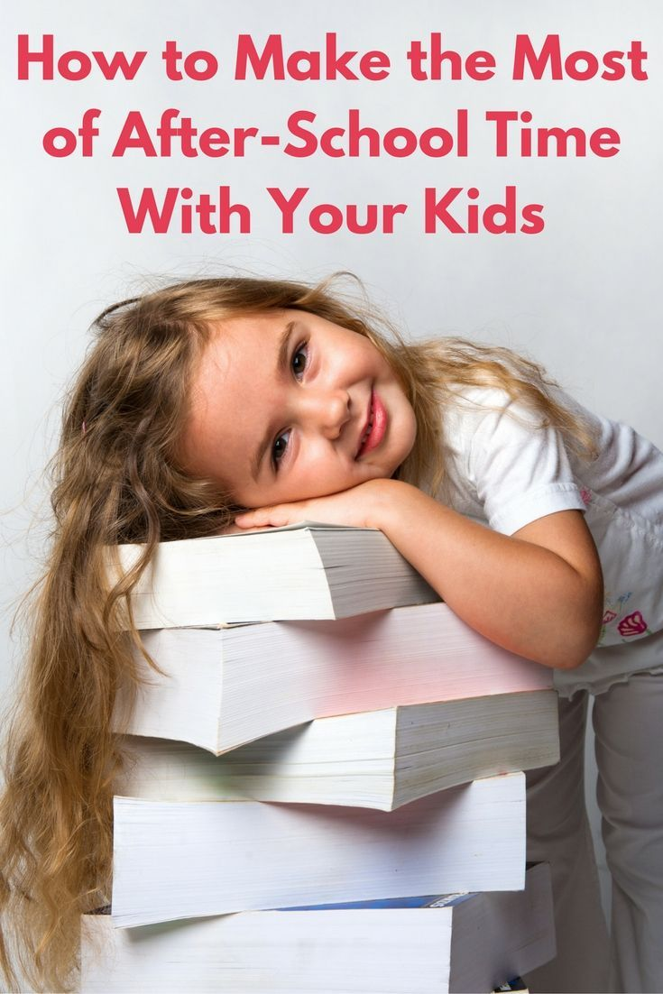 Tips for making the most of after-school time with your kids! The after-school hour is critical, so make it a time of connection rather than frustration. Sponsored by Schreiber Foods.