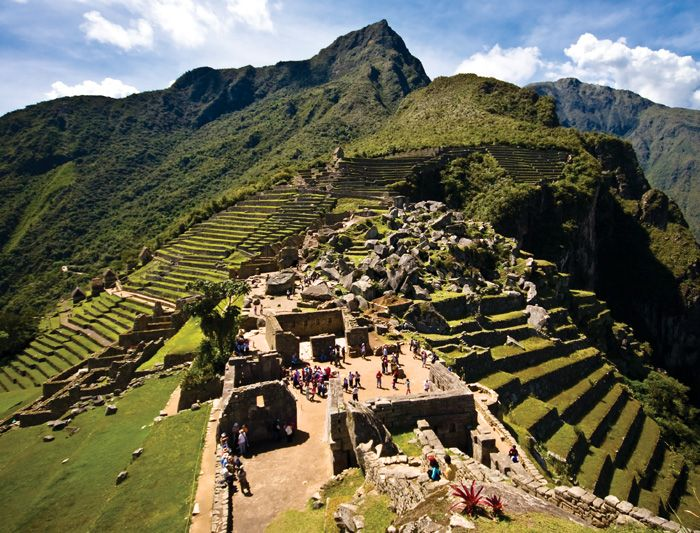 Travel from the heights of the Andes to the exotic Amazon rainforest on this best of Peru adventure tour. Trek the Inca Trail and visit Cuzco and Lima.