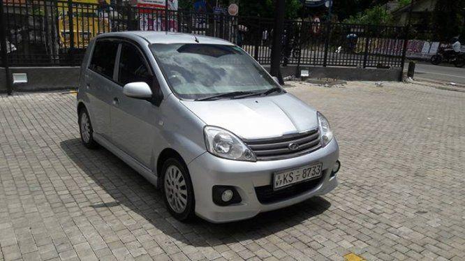 Car Perodua Viva Elite For Sale Sri Lanka. KS-xxxx Yom