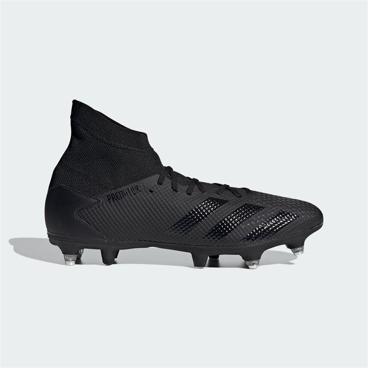 Adidas Predator 20 3 Mens Sg Football Boots In 2020 Football Boots Mens Football Boots Adidas Predator