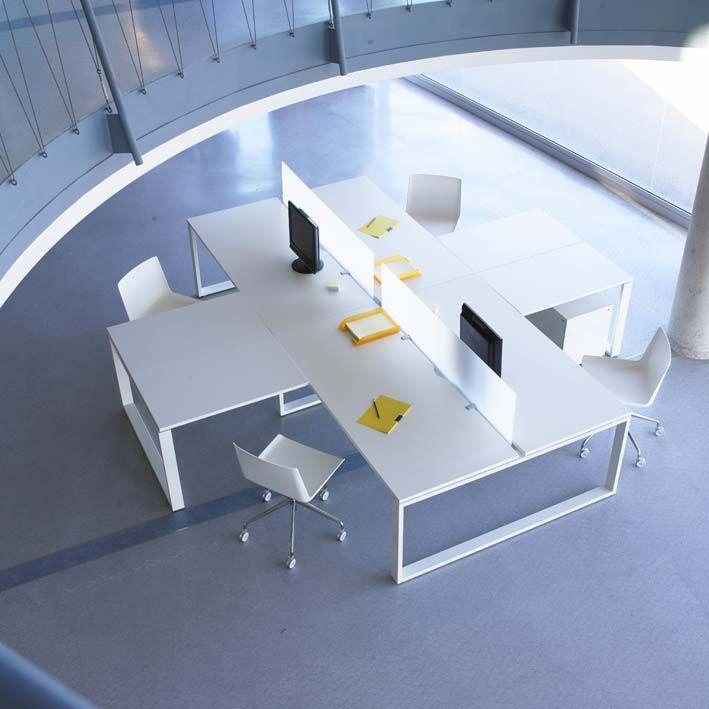 Sistemas de mobiliario de oficina O.X.