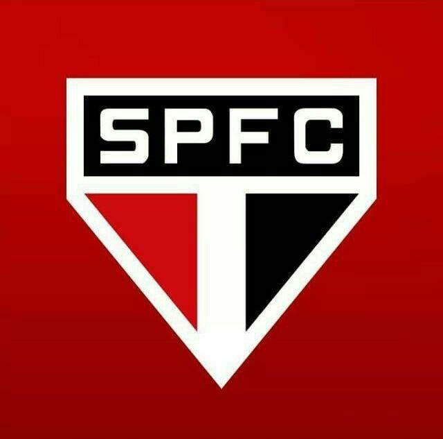 Pin De Francisco De Em Sao Paulo Sao Paulo Futebol Clube Spfc