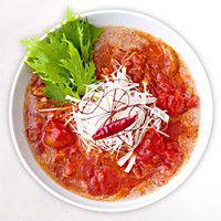ほっと!トマト麺~アラビアータ風~ 久留米ラーメン清陽軒