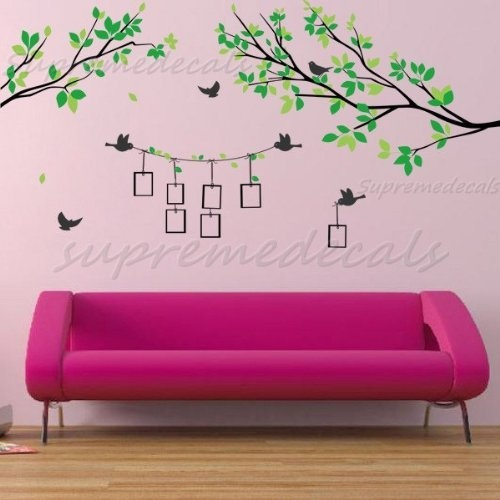 18 best home decor decals images on Pinterest | Wall ...