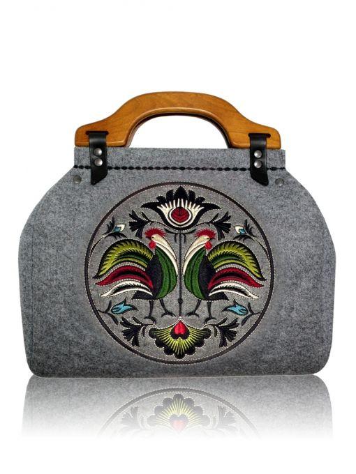 Goshico bag www.sklepludowy.pl