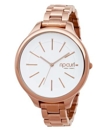 HORIZON ROSE GOLD - top of my list too