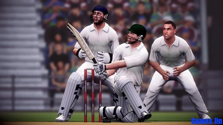 EA Cricket 2007 Game Free Download - Find here EA Cricket 2007 Games Full Setup for PC and Mobile free Online Cricket Games.