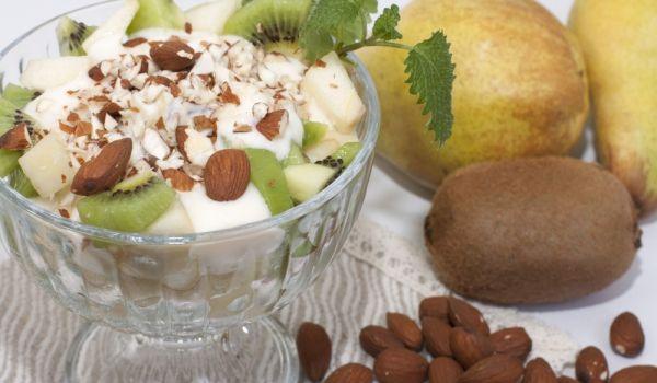 Десерт с киви и маскапоне http://novini.cc/retzepti/78286-lesen-desert-s-kivi-i-maskarpone
