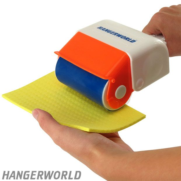 Great Quicky Sticky Re usable and Washable Lint Roller