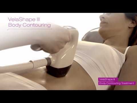 VelaShape III Waiting Room Movie - YouTube